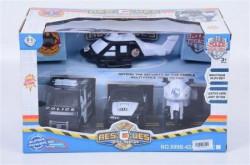 SET policijskih vozila ( 11/73401 )
