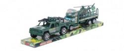 Set vojnih vozila ( 11/77323 )
