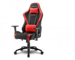 Sharkoon Skiller SGS2 crno-crvena Gejmerska stolica