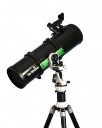 SkyWatcher explorer-130PS (130/650) newtonian reflector on avant mount ( SWN1306avant )