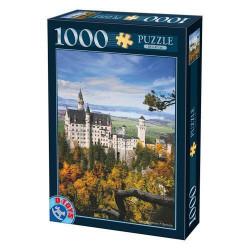 Slagalica x 1000 Landscapes 14 ( 07/62154-14 )
