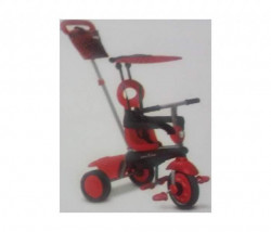 Smart Trike Tricikl Vanilla crveni ( 6702500 )