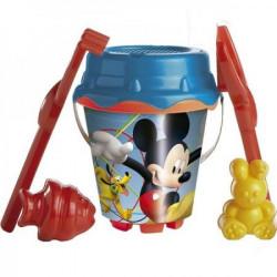 Smoby kofica za plažu Mickey 18322