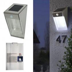 Solarna zidna svetiljka sa sen ( 80-834000 )