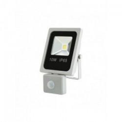 Somogyi LED reflektor 10W sa senzorom 4500K 800LM ( RS10ED/Z )