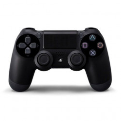 Sony DualShock 4 Wireless Controller Black