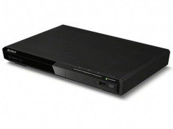 Sony DVP-SR370 DVD player ( DVPSR370U8HHI.YS )