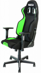 Sparco GRIP Gaming/office chair Black/Fluo Green ( 039633 )
