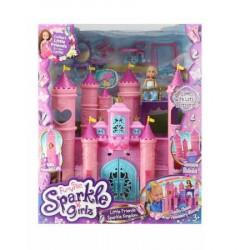 Sparkle Kingdom, s Cupcake lut ( 44-411000 )