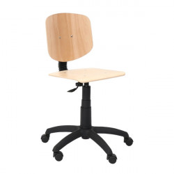 Specijalna radna stolica - 1030 NOR WOOD