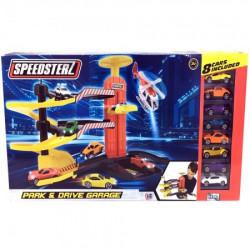 Speedsterz garaža ( 24225 )