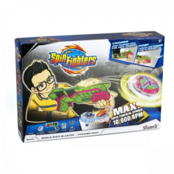 Spin fighers pištolj thunder rock fighter ( SP64028 )