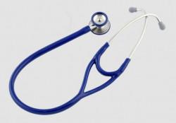 Spirit CK-S747P-07 Kardiološki stetoskop sa dvostranom glavom - Teget ( 3000124 )