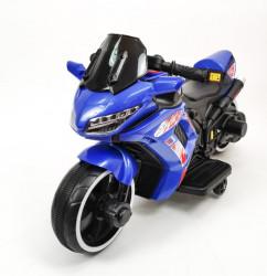 Sportico Dečiji motor na akumulator model 112-1 Plavi