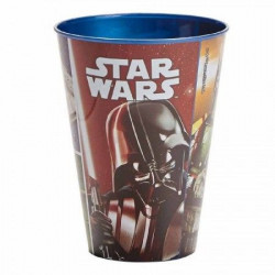 Stor easy star wars 430ml casa ( SR82406 )