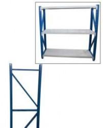 Stub za policu - polica za magacin 1800mm x 600mm ( 70110160 )