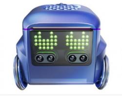 Talent show boxer robot ( SM53582 )