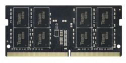 TeamGroup DDR4 team elite SO-DIMM 4GB 2666MHz 1.2V 19-19-19-43 TED44G2666C19-S01