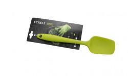 Texell kašika mala silikonska 21cm zelena ( TS-KM125Z )