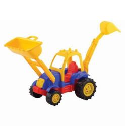 Tombul 53 traktor utovarivač ( 03/53 )