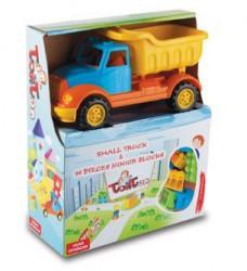 Tonton kamion sa kockama 103 ( 03/103 )