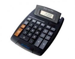 Topwrite 45334 kalkulator crni