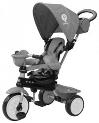 Tricikl Comfort sivi ( 34/4693 )