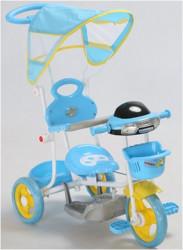 Tricikl Plavo-žuti ( TS3300 )
