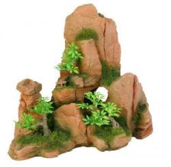 Trixie Stene sa biljkama, 25x15,5x18,5cm ( 8850 )
