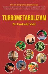 Turbometabolizam - Dr Pankadž Vidž ( H0023 )
