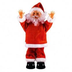 Ukrasni vežbajući Deda Mraz ( KDS31 )