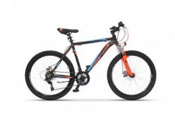 "Ultra Agressor 26"" bicikl 480mm Crno-Oranž ( black/orang )"