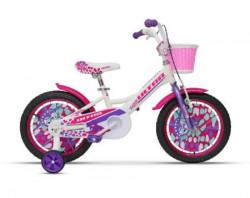 "Ultra Larisa 16"" bicikl - Beli ( YS701 )"