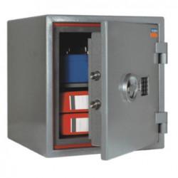 Valberg Garant 46 EL Protivprovalni i vatrootporni sef sa elektronskom bravom