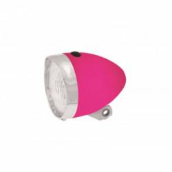 Veliko prednje svetlo retro led p.hw 302 pink ( 181621-P )