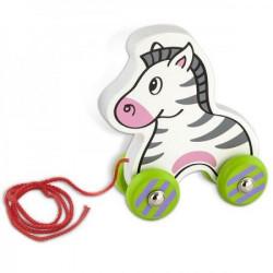 Viga 50093 Zebra na vuču ( 14152 )