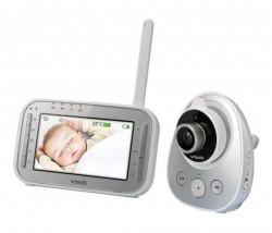 Vtech bebi alarm - digitalni monitor sa kamerom ( BM4700 )