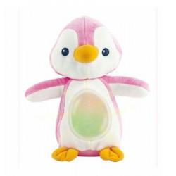 Win Fun igračka Svetleći pingvin roze ( A017116 )