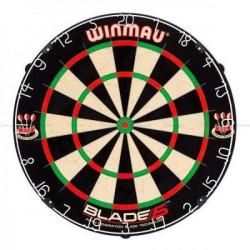 Winmau BLADE 5 Pikado tabla ( WI3008 )