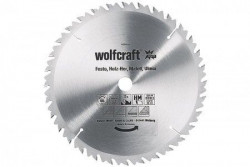 Wolfcraft HM 24 List testere 250mm ( 6660000 )