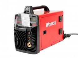 Womax aparat za zavarivanje w-mig 200 ( 77120000 )