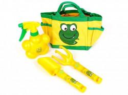 Womax baštenski set za decu žaba ( 0320068 )