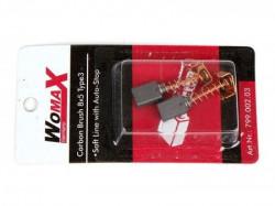 Womax četkice 8x5 opruga tip3 soft ( 79900203 )