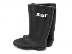 Womax čizme crne vel.43 ( 0106551 )