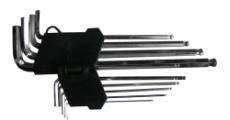 Womax imbus ključevi set 9 kom duži ( 0545941 )