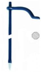 Womax kajla zidarska 250x10mm ( 0581084 )