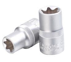 """Womax ključ nasadni torx 1/2"""" E 11mm ( 0545451 )"""