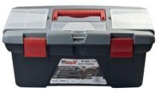 Womax kofer za alat 250mm x 126mm x 98mm plastični ( 79600110 )