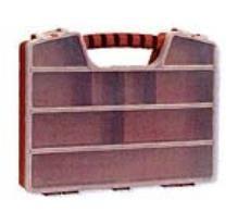 Womax kutija klaser W-SK 213 330mm x 250mm x 53mm plastična ( 79600213 )