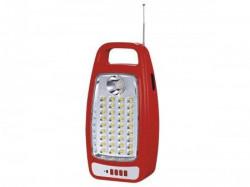 Womax lampa baterijska led 9-2 ( 0873061 )